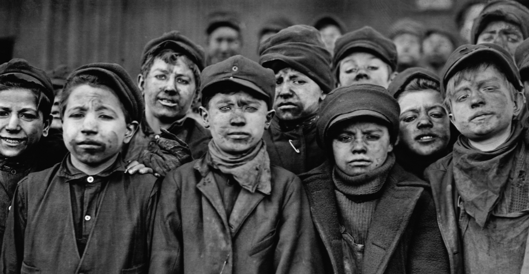coal, miners, pennsylvania, children, hughestown, 1911, child labor, coal miners