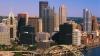 pittsburg, city, pennsylvania, second largest city, skyline