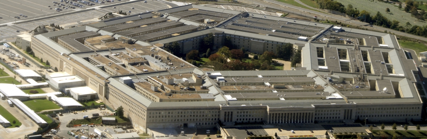 an introduction to the history of the pentagon 15 coordination with other pentagon initiatives   21 introduction    historical context – the pentagon was designated a national historic.