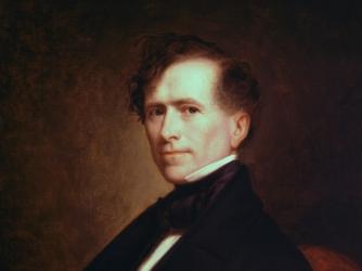 14th president, franklin pierce, hillsborough, new hampshire, 1805