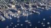 newport, sailing, boats, harbor, rhode island