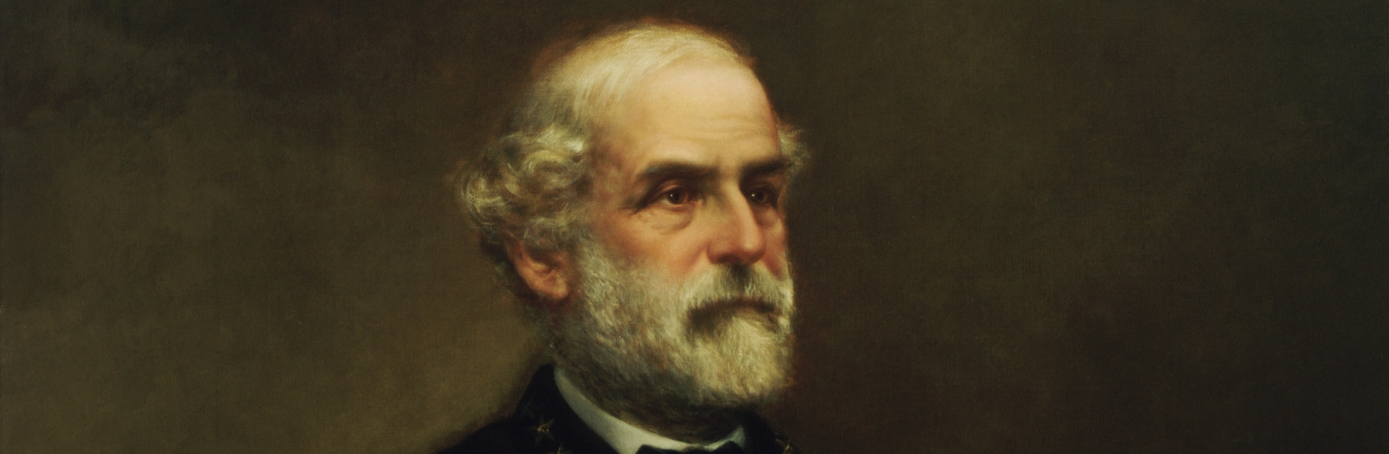a biography of robert e lee the general of the confederate army of north virginia Robert e lee was a confederate major general for two days after virginia joined the confederacy officially and then he became the third full general of the confederate army he ranked after samuel cooper and albert sidney johnston.