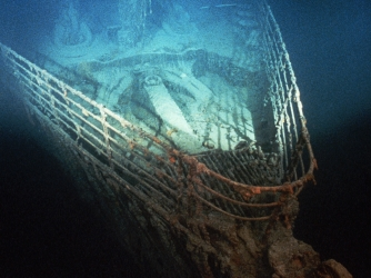 real underwater titanic pictures. Delighful Underwater For Real Underwater Titanic Pictures C