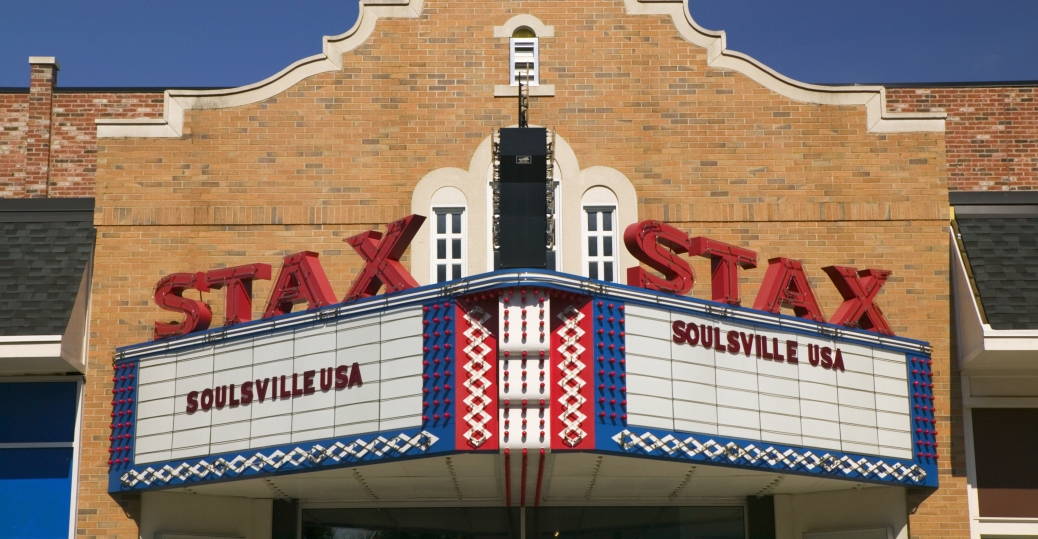 memphis, musical history, sun records, stax records, tennessee