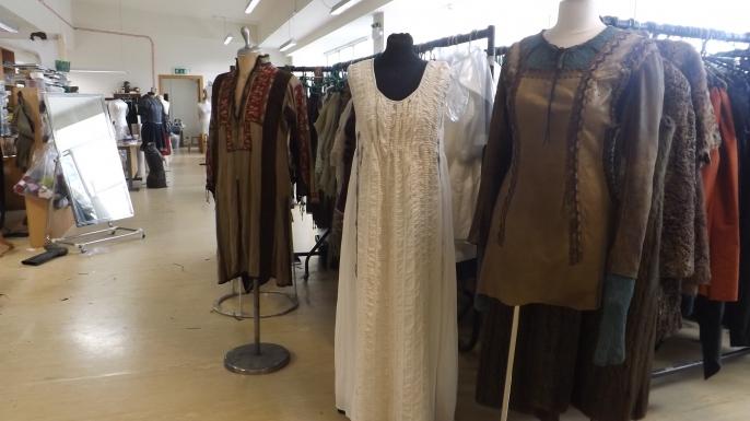 lagertha costume pattern - photo #41