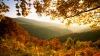 shenandoah national park, blue ridge mountains, virginia, shenandoah river, valley, piedmont, autumn