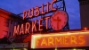 pike place, market, downtown, seattle, emerald city, tourist attraction, washington