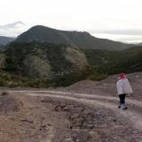Hidalgo road