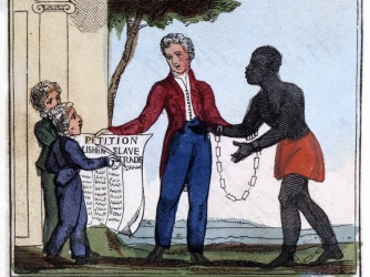 an introduction to the history of the abolitionist movement See article history alternative titles: abolition movement, antislavery movement   origins of the root cause of abolitionism, the slave trade abolitionism and the.