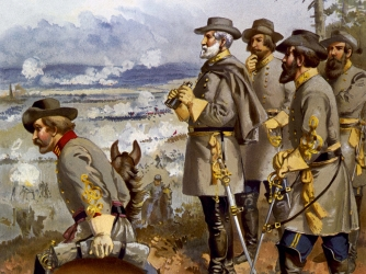 the role of spies in the civil war Civil war inventions and weapons learning activity  intelligence  gathering during the civil war  the role of spying in the civil  war.