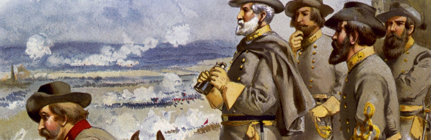 Confederate Spies with California