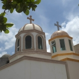 Mausoleums in Culiacan, Sinaloa