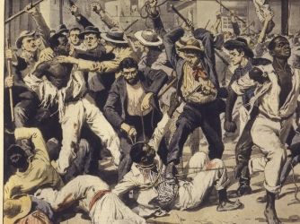 The Chicago Race Riot of 1919 - Black History - HISTORY.com