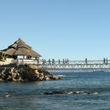 Las Hadas resort, Colima, Mexico
