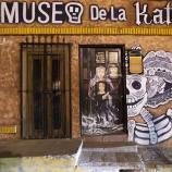 Katrina Museum in Saltillo, Coahuila