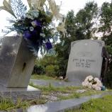 Freedom Summer activist graves