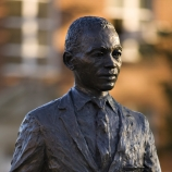 James Meredith statue