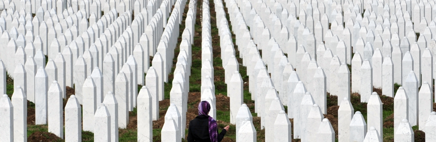 rwanda and yugoslavia genocide Reluctant to even attribute the word genocide to any particular conflict, and  generally prefers to  genocides in rwanda (1994) and former yugoslavia ( 1992-6.