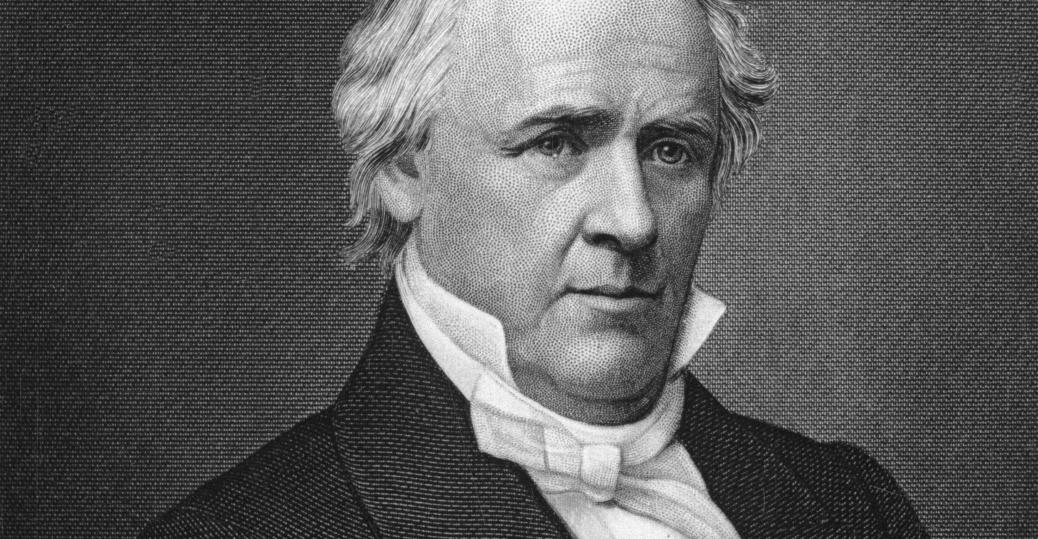lancaster, pennsylvania, 1861, james buchanan, president james buchanan