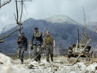 dating in world war 2 italy
