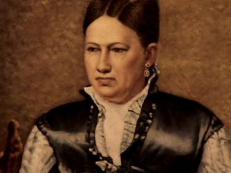 Julia Grant - First Ladies - HISTORY.com
