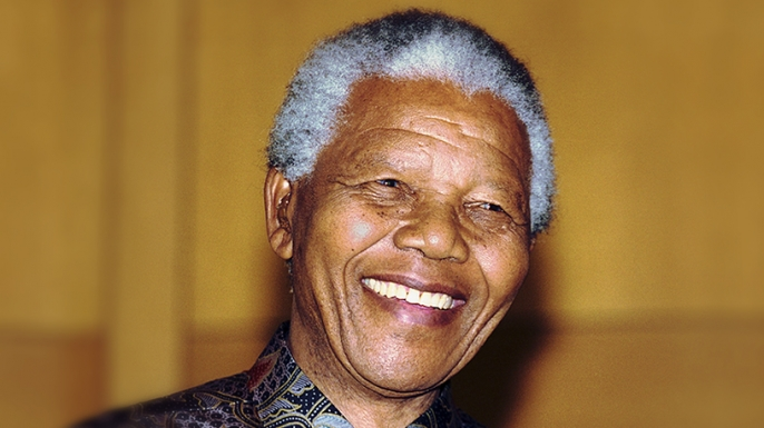 What did nelson mandela go to prison for