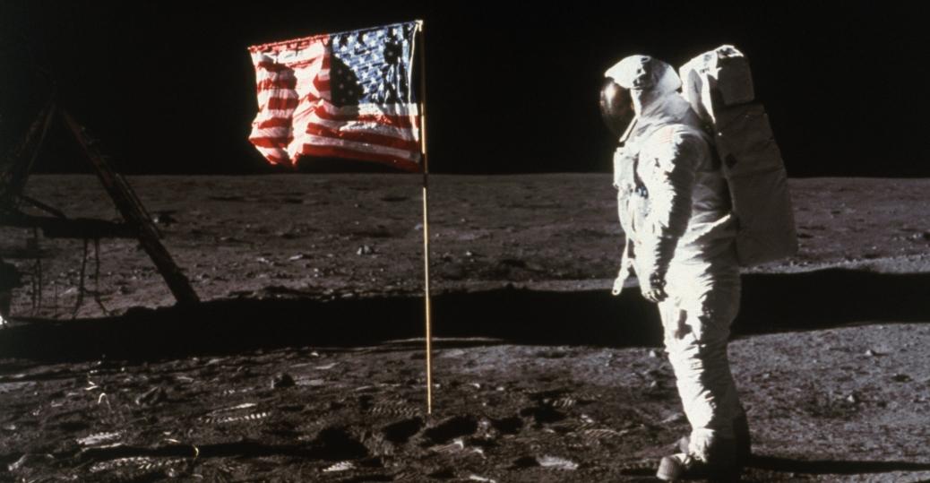 apollo 11 mission space race - photo #15