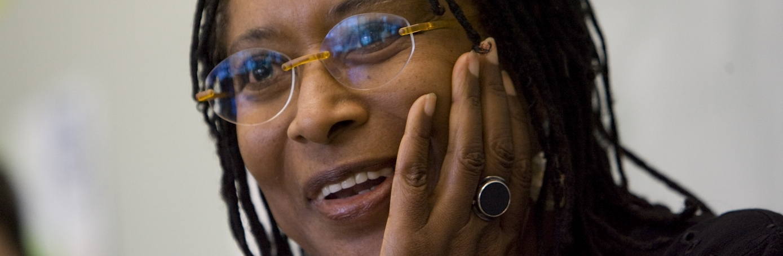 Alice Walker 2007