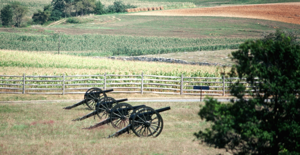 the civil war, battle of antietam, september 17 1862, confederates, robert e. lee, george mclellan's, union army, sharpsburg, maryland
