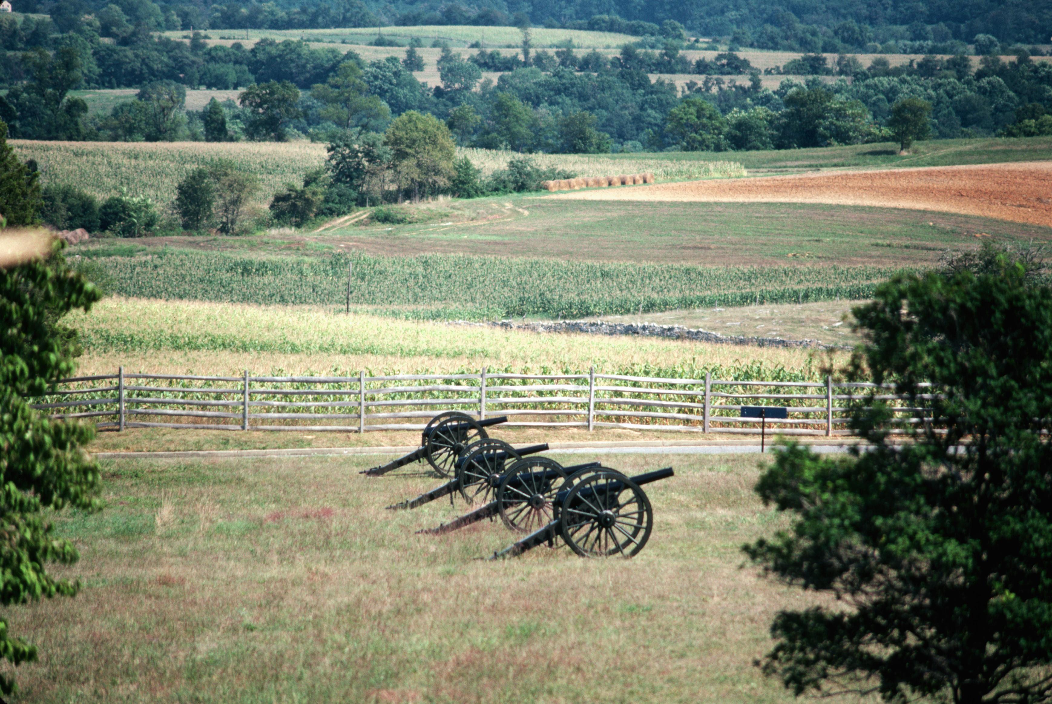 bloody-lane-at-antietam - Battle of Antietam Pictures ...