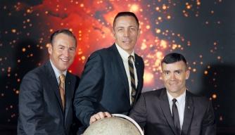 45 Years Ago, Apollo 13 Launches