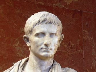 an introduction to the life of julius caesar a roman emperor Julius caesar acquired  the second and third centuries ad were a time of general prosperity and the population of roman britain  and roman emperor,.