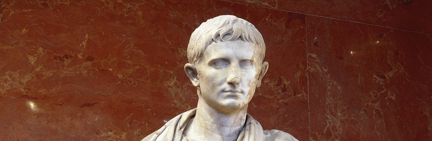 a history and achievements of augustus octavian a roman emperor It is typical of octavian's political skill that under this arrangement the much- cherished republic of rome appears still to be.