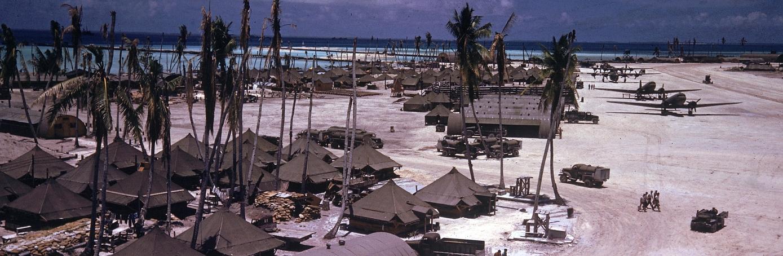 Battle of Tarawa World War II HISTORYcom