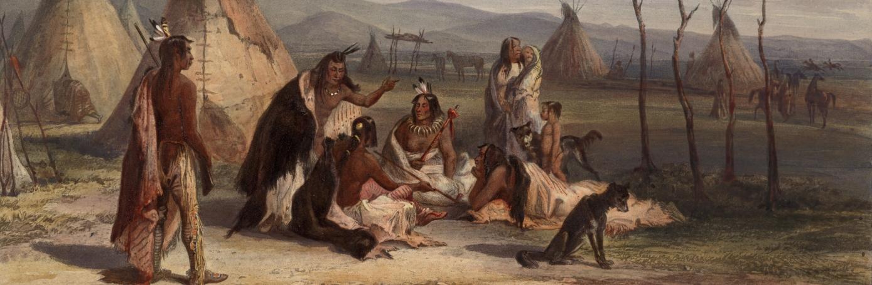 John Neihardt's Black Elk Speaks: Summary & Review