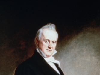 15th president of the united states, james buchanan, president james buchanan, cove gap, mercersburg, pennsylvania, 1791