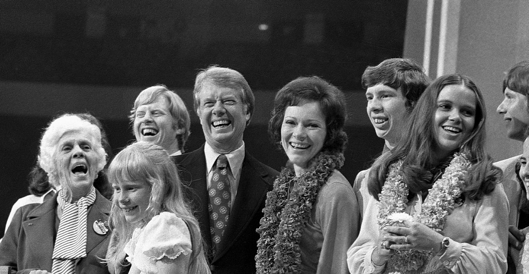 gerald ford, 1976, 1976 presidential election, walter mondale, vice president mondale, president jimmy carter