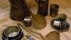 the civil war, civil war artifacts, camp objects, camping gear