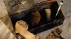 civil war medical kit, the civil war, civil war artifacts, civil war medical supplies