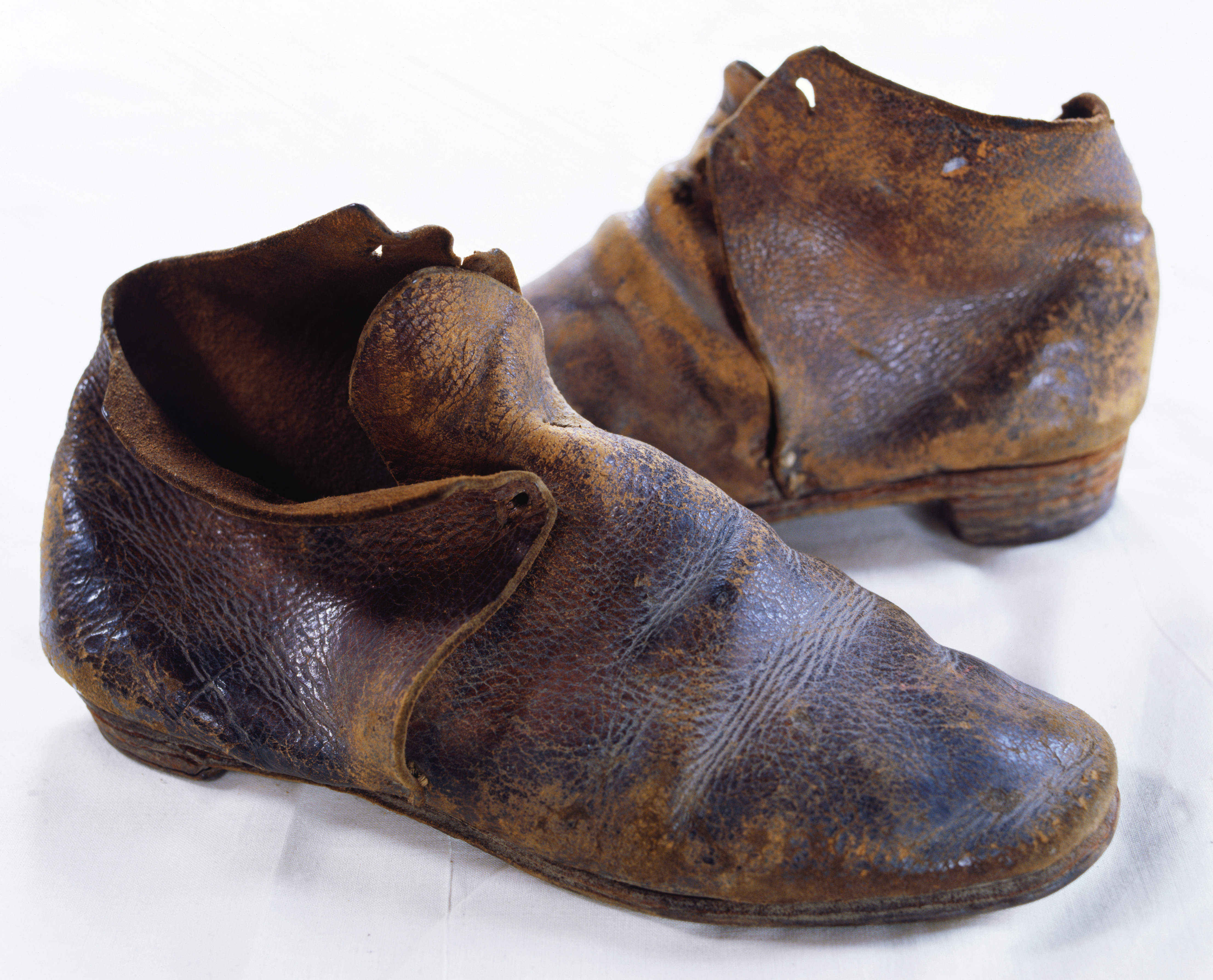 English Civil War Shoes For Sale