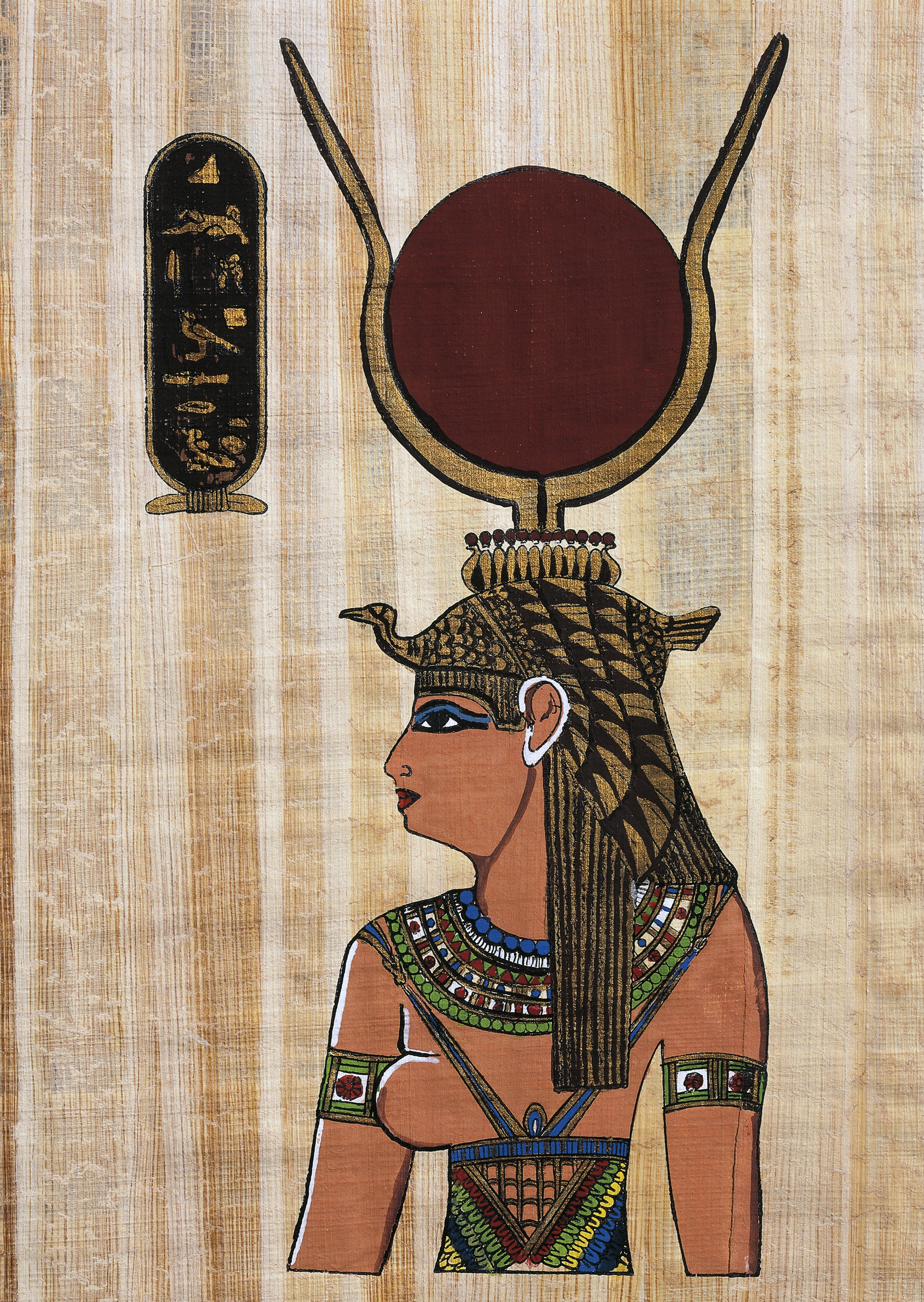 Ancient 10 Card Tarot Spread Mat: 10 Little-Known Facts About Cleopatra