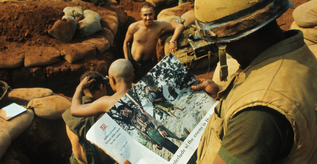 u.s. marines, khe sanh, vietnam, the vietnam war