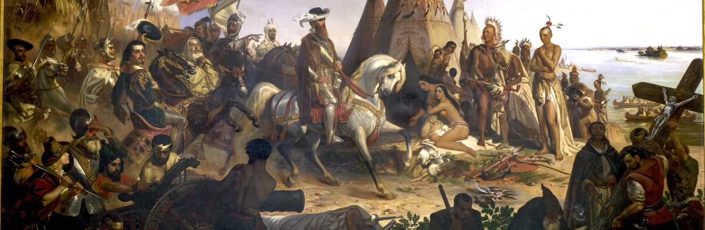 the impact of the exploration and encounter of europeans on world history Get an answer for 'what effect did the european settlement have on american indians  european settlers to the new world  world had a number of impacts.
