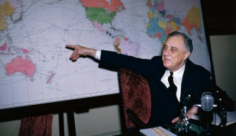 Rethinking FDR as Commander in Chief