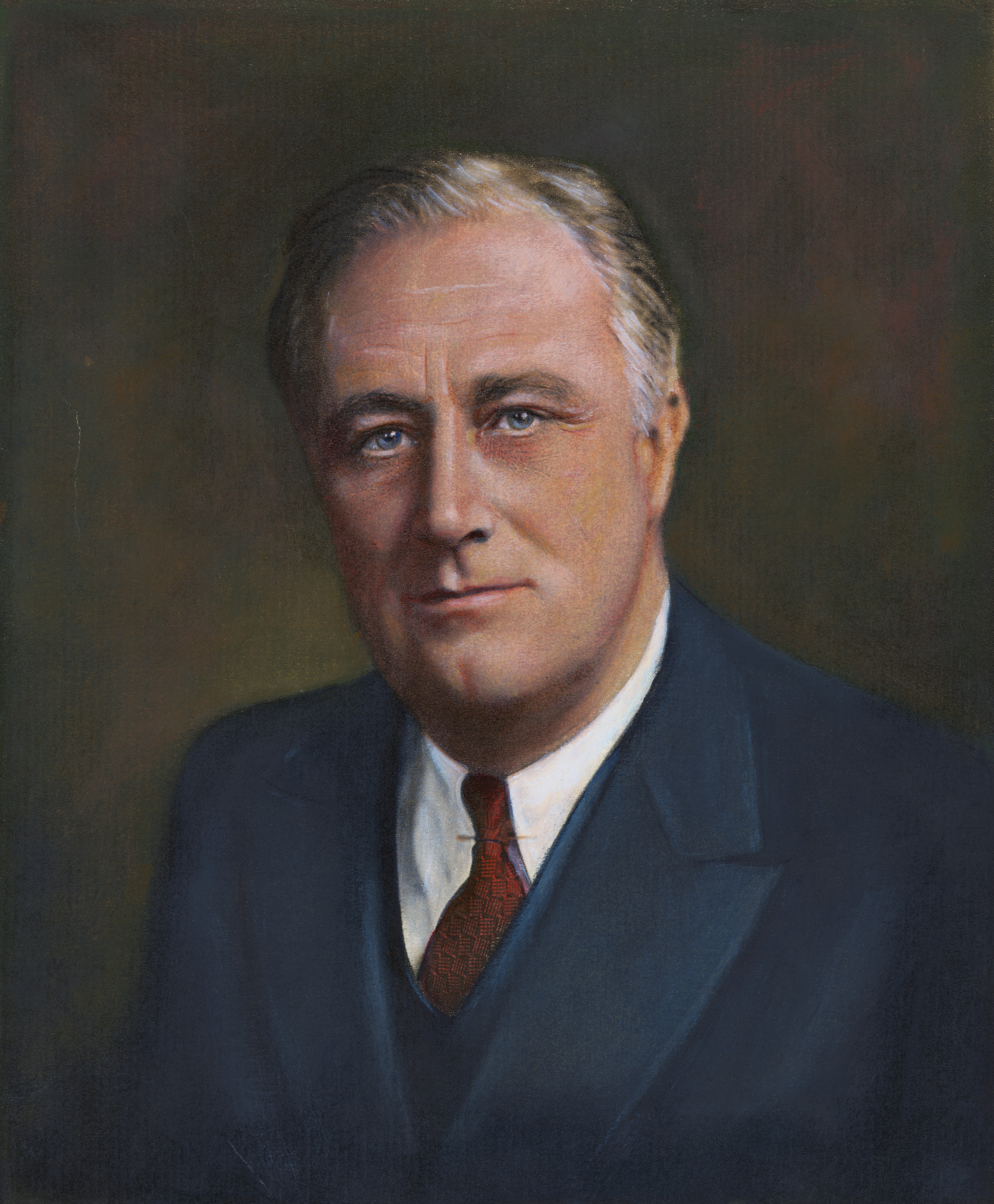 franklin d roosevelt the new deal In short, the new deal, and the rhetorical support given to the cause of civil rights by both franklin and eleanor roosevelt gave the african american community hope the chance to dream of a better future, no matter how difficult the struggle might be along the way.