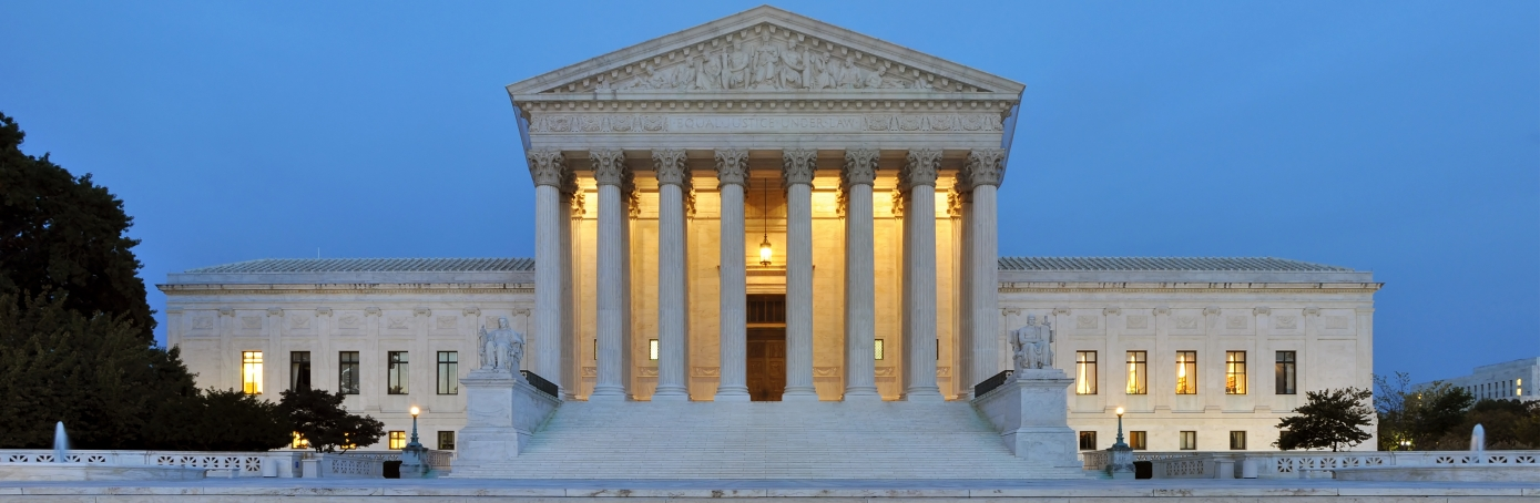 the unexpected power of the supreme court of america Another case that made use of the supremacy clause in connection with constitutional law was that of missouri v holland this supreme court case was conducted over the cause of international treaties.