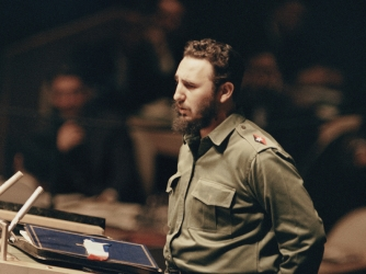 fidel castro, the soviet union, cuban missile crisis
