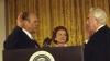 gerald r. ford, richard nixon, ford pardons nixon, ford's inauguration