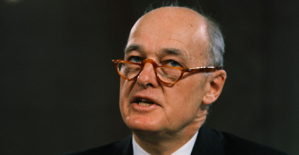 george kennan, ambassador george f. kennan, the cold war, american leaders