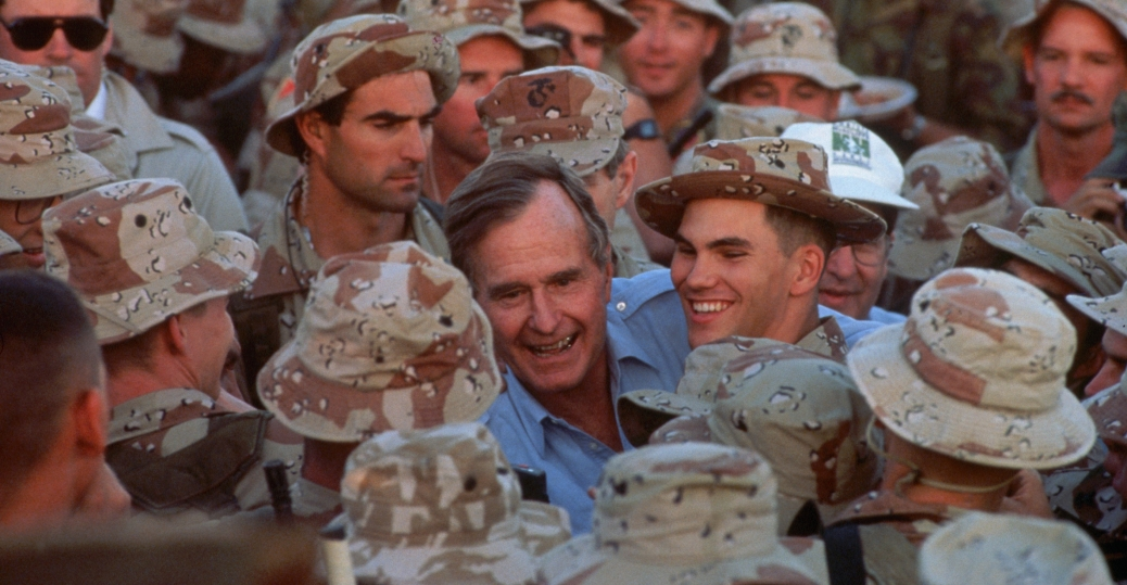 somalia, troops, george bush, the cold war